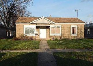 Casa en Remate en Hammond 46323 ALEXANDER AVE - Identificador: 4138081401