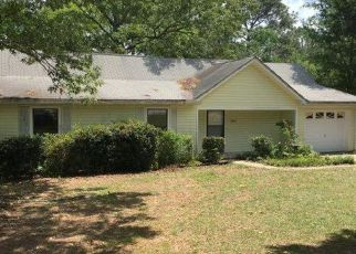 Casa en Remate en Defuniak Springs 32433 PARADISE ISLAND DR - Identificador: 4138184327