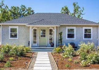 Casa en Remate en Ojai 93023 GRAND AVE - Identificador: 4138223301