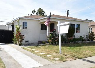Casa en Remate en Long Beach 90810 ADRIATIC AVE - Identificador: 4138230311