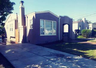 Casa en Remate en Oakland 94605 SEMINARY AVE - Identificador: 4138233376