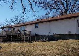 Casa en Remate en Granby 64844 RAVEN RD - Identificador: 4138556605