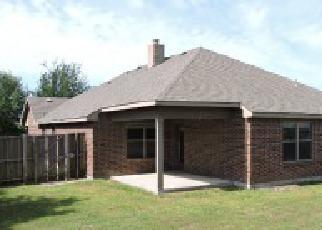 Casa en Remate en Melissa 75454 BEXAR AVE - Identificador: 4138697187