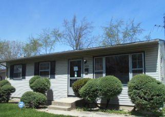 Casa en Remate en Joliet 60432 BELMONT AVE - Identificador: 4139231525