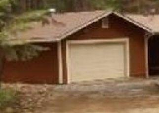 Casa en Remate en Shingletown 96088 THREE OAKS DR - Identificador: 4139348460