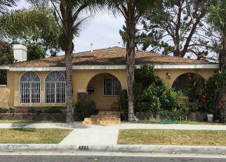 Casa en Remate en Lynwood 90262 ABBOTT RD - Identificador: 4139368162