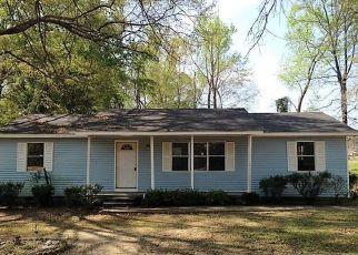 Casa en Remate en Wetumpka 36092 ZEIGLER RD - Identificador: 4139417667
