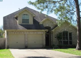 Casa en Remate en Houston 77062 BASSWOOD SPRINGS CT - Identificador: 4139743516