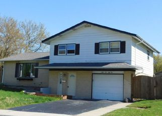 Casa en Remate en Tinley Park 60477 ARCADIA DR - Identificador: 4139915192
