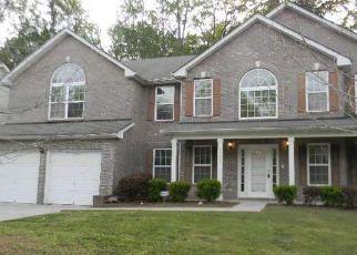 Casa en Remate en Atlanta 30349 AMHURST PKWY - Identificador: 4139929210
