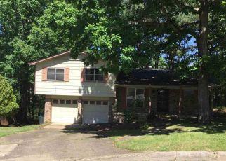 Casa en Remate en Little Rock 72204 VANCOUVER DR - Identificador: 4140013749