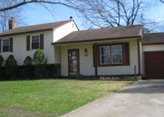 Casa en Remate en Cherry Hill 08003 WOODFIELD CT - Identificador: 4140341794