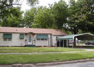 Casa en Remate en Blackwell 74631 N 6TH ST - Identificador: 4141902735