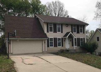 Casa en Remate en Lansing 66043 STONECREST DR - Identificador: 4142079225