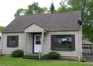 Casa en Remate en Youngstown 44512 TERRACE DR - Identificador: 4142413404