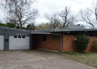 Casa en Remate en Ponca City 74604 MONUMENT RD - Identificador: 4142485674