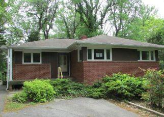 Casa en Remate en Hyattsville 20783 CHATHAM RD - Identificador: 4142632841