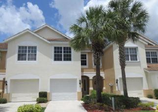 Casa en Remate en Fort Myers 33919 VILLAGE EDGE CIR - Identificador: 4142674436