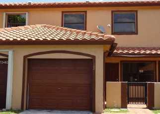 Casa en Remate en Hialeah 33016 W 24TH CT - Identificador: 4142686703