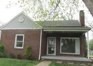 Casa en Remate en Indianapolis 46227 E EPLER AVE - Identificador: 4142798831