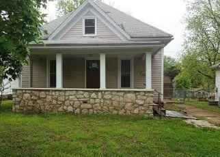 Casa en Remate en Chanute 66720 S WESTERN AVE - Identificador: 4142807584
