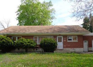 Casa en Remate en Burbank 60459 MULLIGAN AVE - Identificador: 4142901752