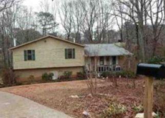 Casa en Remate en Douglasville 30135 COVEY LN - Identificador: 4142920130