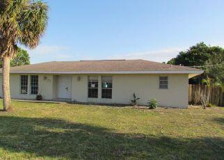 Casa en Remate en Vero Beach 32962 6TH ST - Identificador: 4142969186