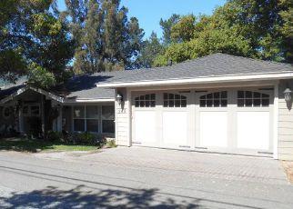 Casa en Remate en Los Gatos 95030 BELLA VISTA AVE - Identificador: 4143053731