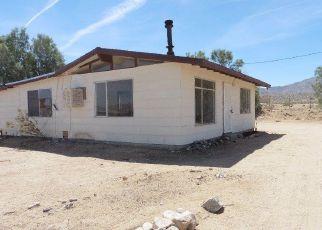 Casa en Remate en Landers 92285 PONY RD - Identificador: 4143085703