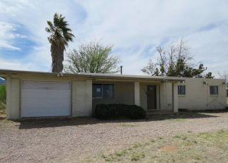 Casa en Remate en Sierra Vista 85650 S SANTA CLAUS AVE - Identificador: 4143171987