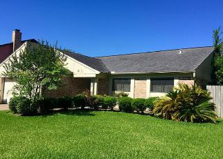 Casa en Remate en Missouri City 77459 QUAIL MEADOW DR - Identificador: 4143677396