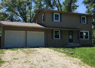 Casa en Remate en Topeka 66618 NW 62ND ST - Identificador: 4144019454