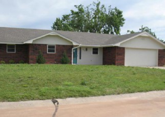 Casa en Remate en Woodward 73801 BERRYHILL DR - Identificador: 4144250264