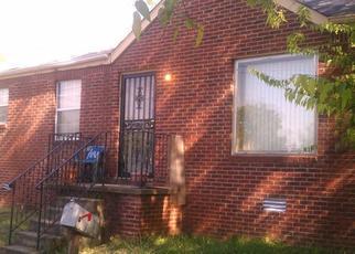 Casa en Remate en Nashville 37208 ARTHUR AVE - Identificador: 4144319915