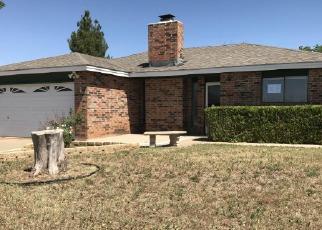 Casa en Remate en Snyder 79549 36TH ST - Identificador: 4144345305