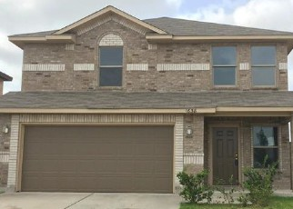 Casa en Remate en Laredo 78046 TEXOMA ST - Identificador: 4144366772