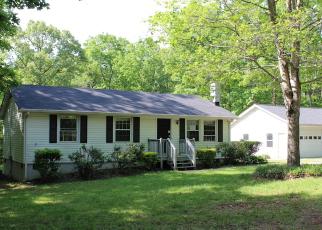 Casa en Remate en Scottsville 24590 PRESIDENTS RD - Identificador: 4144401815