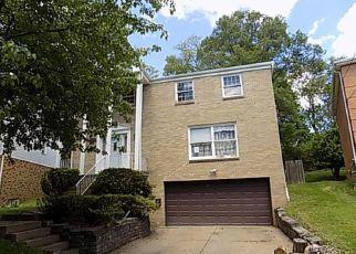Casa en Remate en Pittsburgh 15201 ELENA CT - Identificador: 4144638757