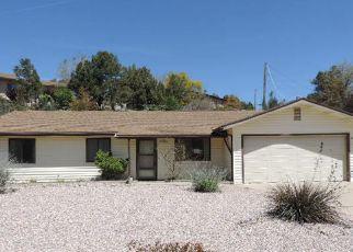 Casa en Remate en Prescott 86301 VISTA DEL CERRO ST - Identificador: 4145159505