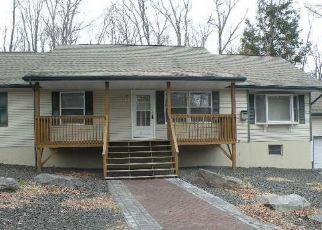 Casa en Remate en Dingmans Ferry 18328 COLETTE LN - Identificador: 4145807258