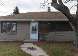 Casa en Remate en Cudahy 53110 S ILLINOIS AVE - Identificador: 4146182166