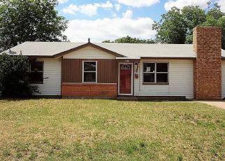 Casa en Remate en Wichita Falls 76306 TANBARK RD - Identificador: 4146265831