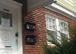 Casa en Remate en Harrison 07029 HAMILTON ST - Identificador: 4146460279