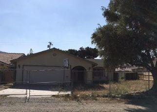 Casa en Remate en Cabazon 92230 ALMOND ST - Identificador: 4146708618