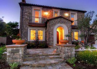 Casa en Remate en Ladera Ranch 92694 MOONLIGHT ISLE - Identificador: 4146720892