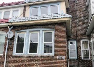 Casa en Remate en Camden 08105 BERGEN AVE - Identificador: 4146831690