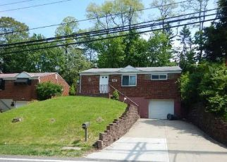 Casa en Remate en Pittsburgh 15216 CARNAHAN RD - Identificador: 4146882493