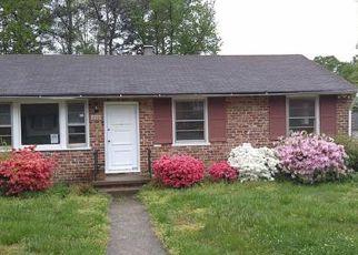 Casa en Remate en Richmond 23230 LEAH RD - Identificador: 4147073896