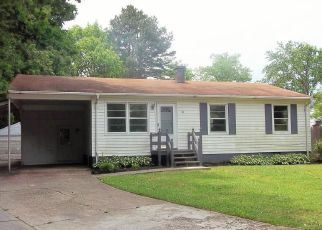 Casa en Remate en Newport News 23608 PRINCESS ANNE CIR - Identificador: 4147076519